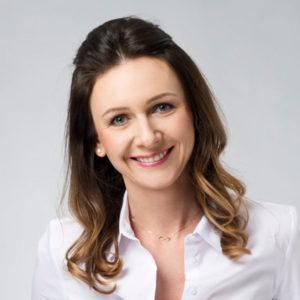 Magdalena Damięcka-Kiczko